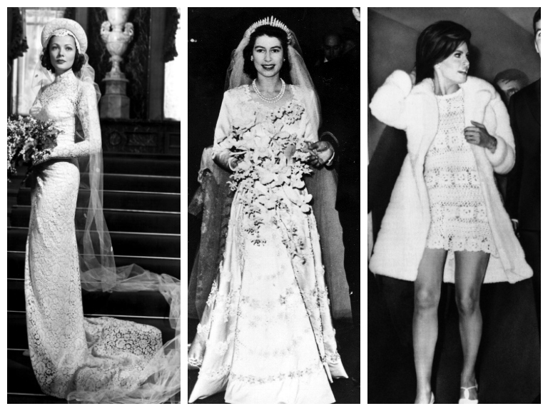 Raquel Welch Wedding Dress Pictures To Pin On Pinterest