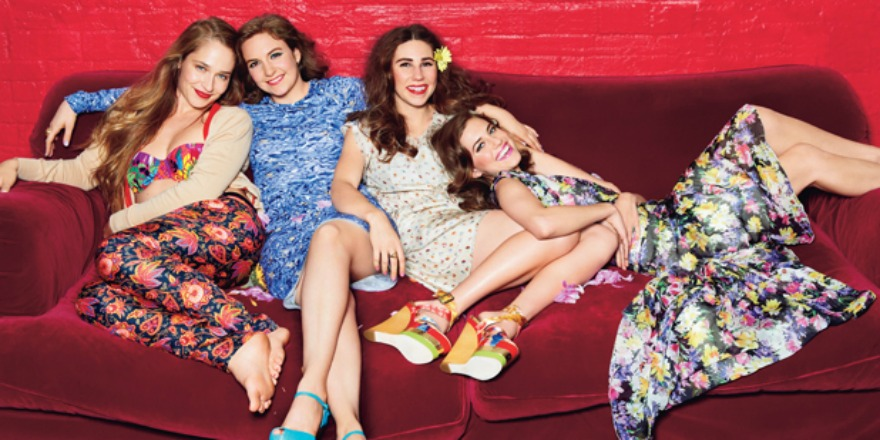 I Know That 'Girl:' The Stunning Styling of the Ladies of HBO's Girls