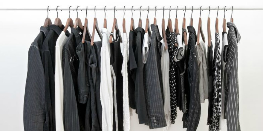 Spring Cleaning Your Closet For Spring Style