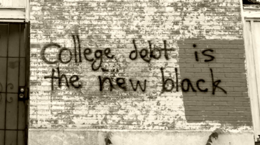 How to Pay Off Your College Debt