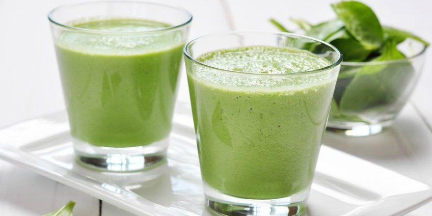 Food for Thought: The Seven Stages of Juice Cleansing