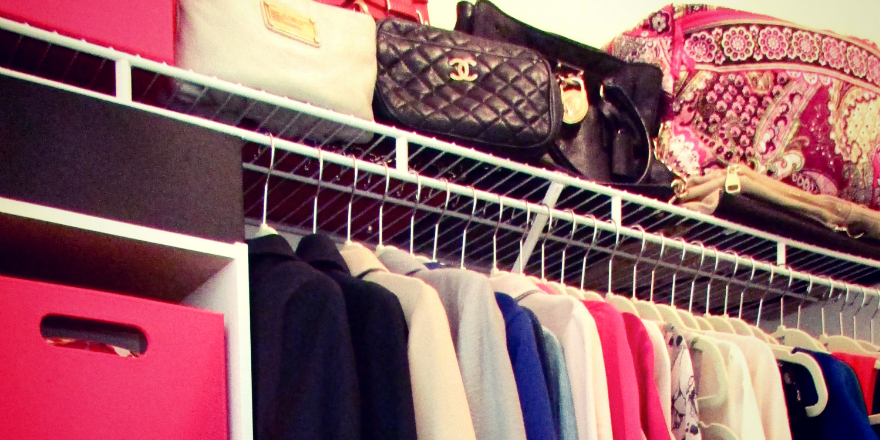 Organize Your Closet + Define Your Style With Classify By Christie