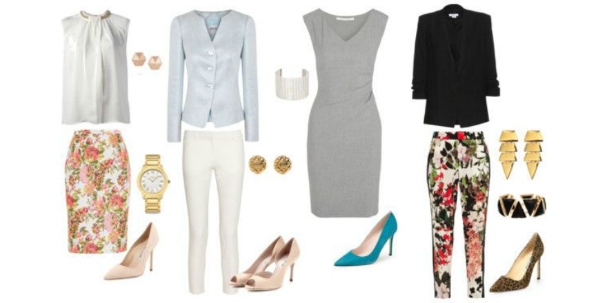 Style Tips for Summer in the Office