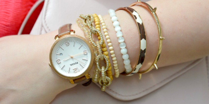 Fashion Trend: Host an Arm Party