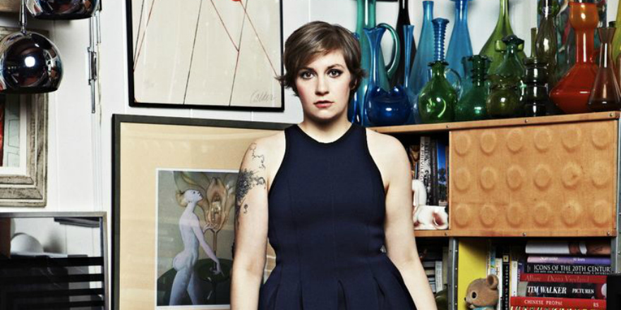 From Controversy to Call to Action: Lena Dunham's Not That Kind of Girl