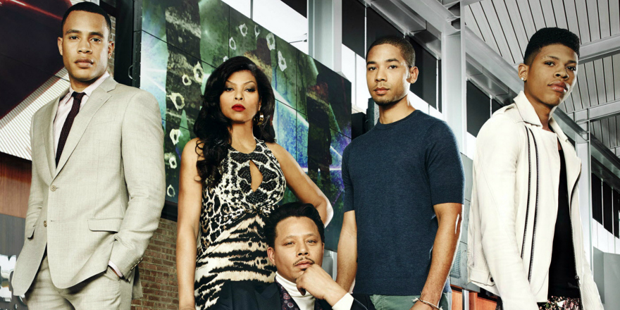 Watch Fox Build a New Empire for Race, Gender, and Sexual Identity