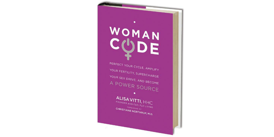 Embrace Your WomanCode: 5 Lessons to bSmart with Your Hormones