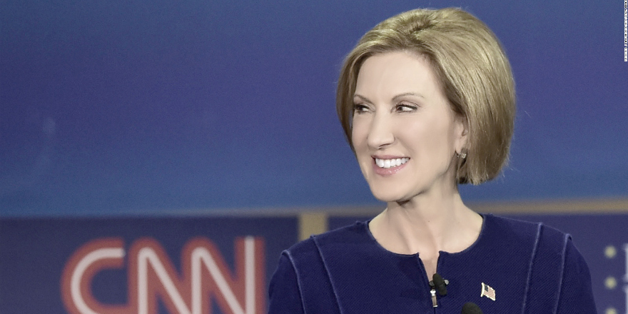 Meet Carly Fiorina: Her Past and Politics