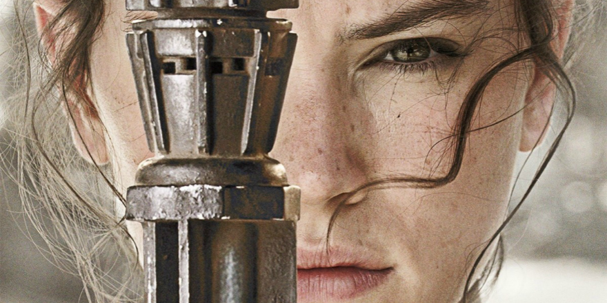 Rey Shines Light on a New Wave of Feminist Protagonists