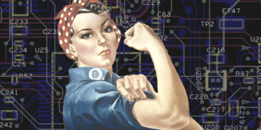 bSmart and Become an Empowered Woman in STEM