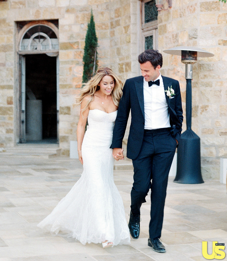 lauren conrad wedding - HD 1304×1500