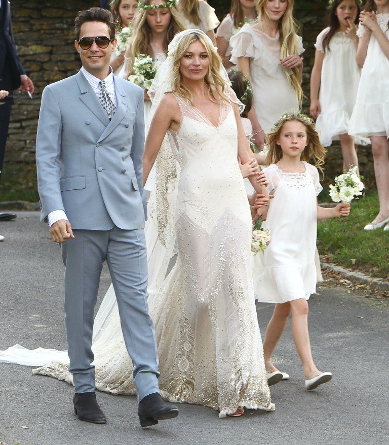 bsmart breakdown the eleven most iconic wedding dresses of all time