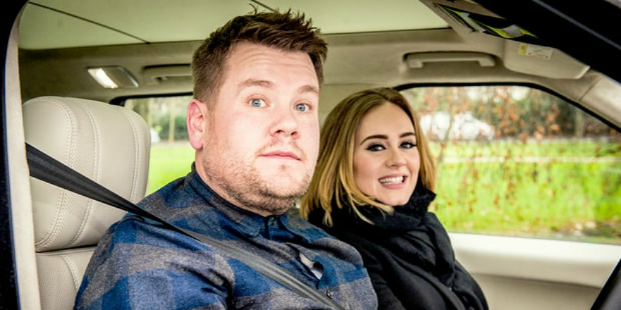 Carpool Karaoke Craze: Women We Wish James Corden Would Feature
