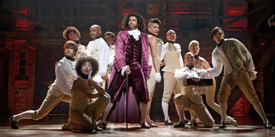 The Hamilton Experience: Reclaiming the American Dream
