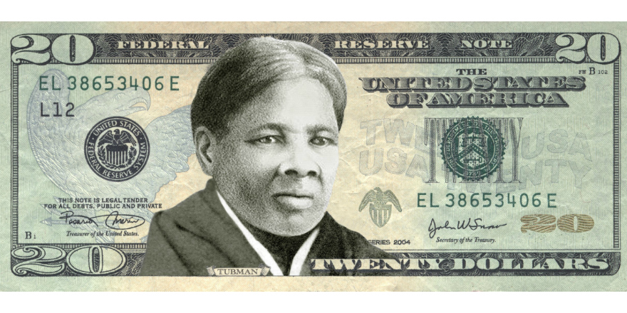 Women of Notes: Paper Currency Adds New Historic Female Faces