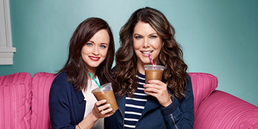 Gilmore Girls Revival and The Impact of Women Empowering Women