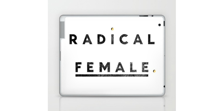 Sexualization of women in tech industry