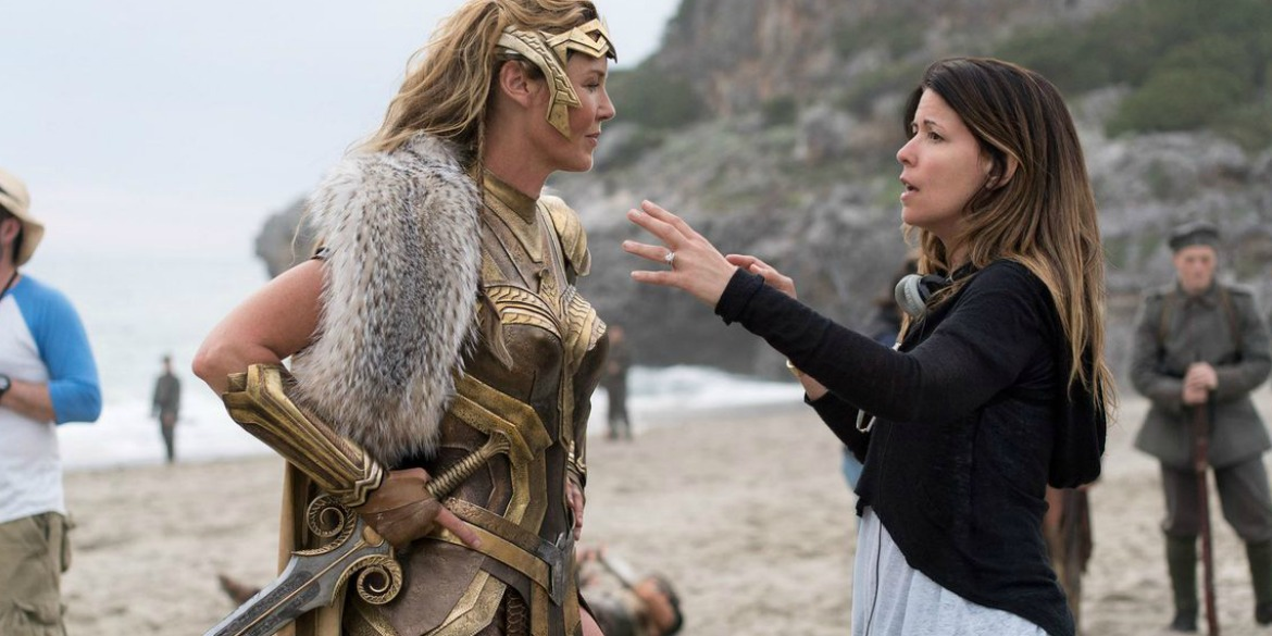 'Wonder Woman' Director Patty Jenkins Shatters Records and Sexist Expectations