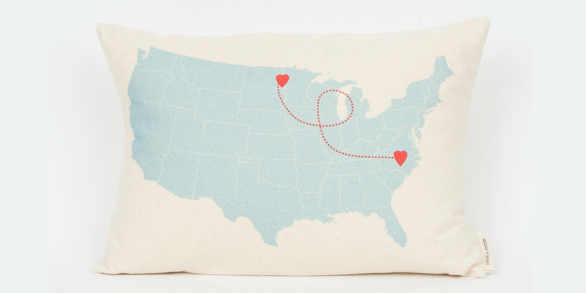 The bSmart Way to Weather the Notorious Long-Distance Relationship