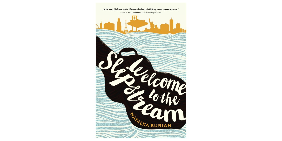 A bSmart Book Review: Welcome to the Slipstream