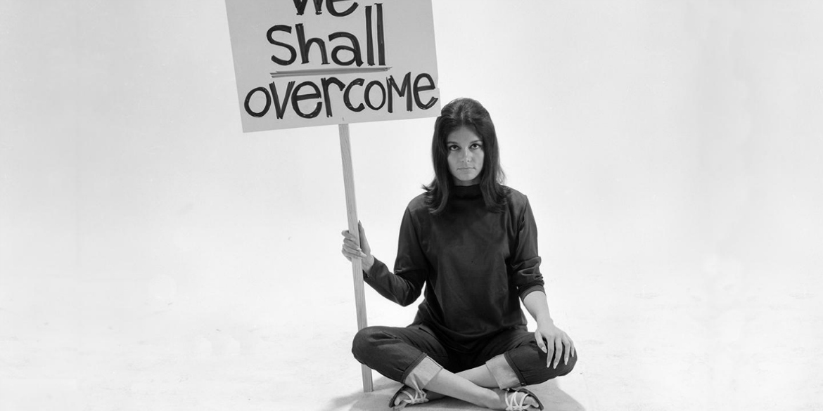 'The Truth Will Set You Free, but First Piss You Off': The Life and Legacy of Gloria Steinem