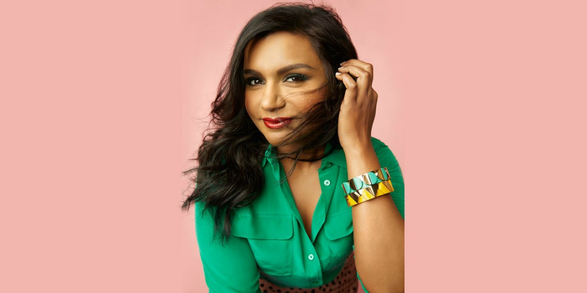 Mindy Kaling's Empowering Commencement Speech