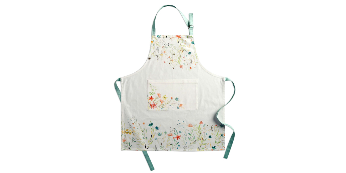 Pick Up Your Apron