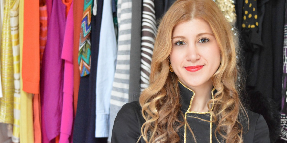 Stylist to the Stars, Engie Hassan, Shares Her Style Advice and Explains How To Dress Well