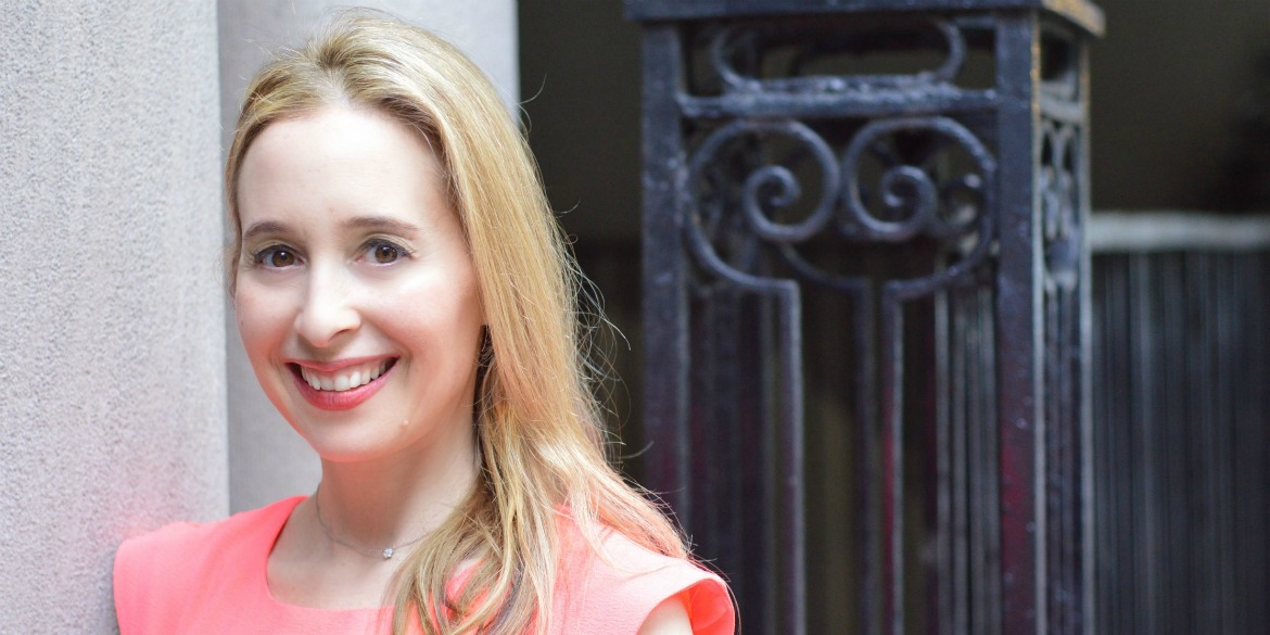 Noreena Hertz Shares How to Make Smart Decisions in a Confusing World