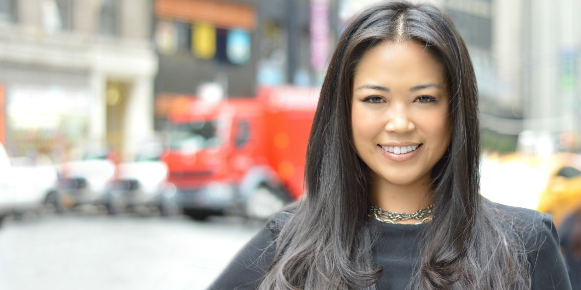 Find the Perfect Fit and Project Gravitas with CEO Lisa Sun