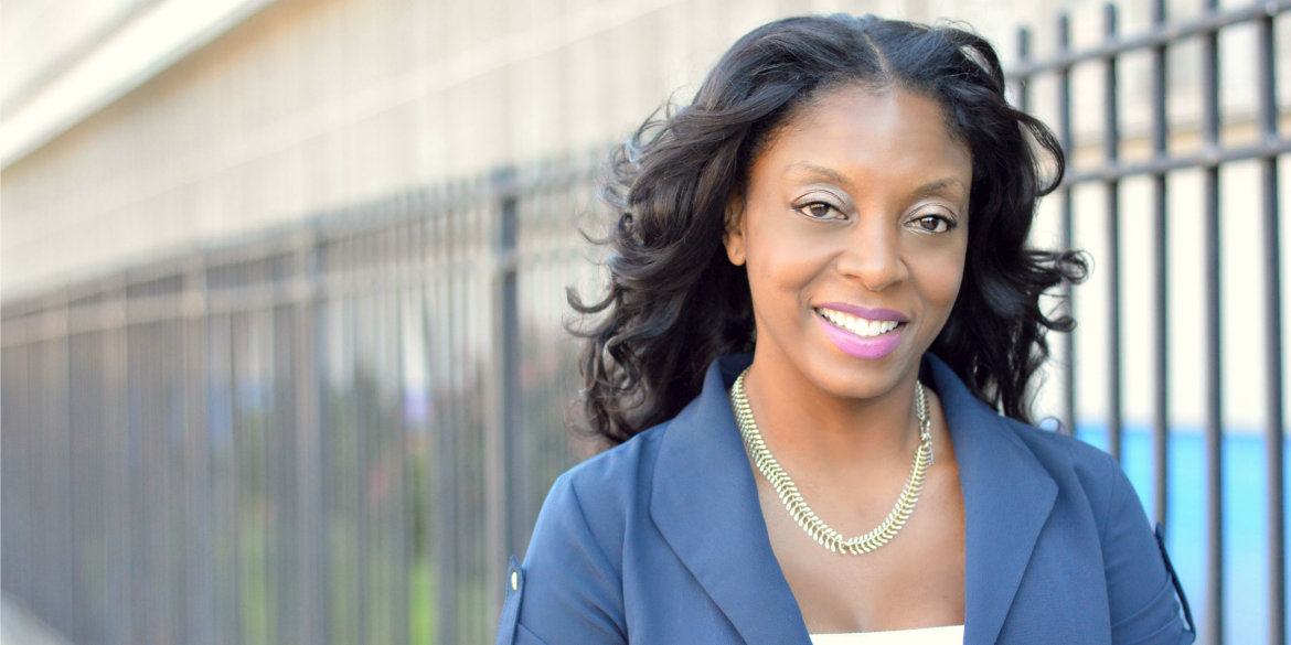 How Dr. Nadia Lopez is Building a Bridge to the Future for Inner City Scholars