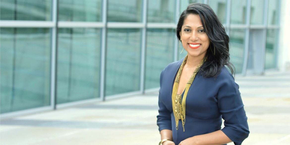 Commissioner Penny Abeywardena on her Global Vision for NYC + How You Can Activate Change