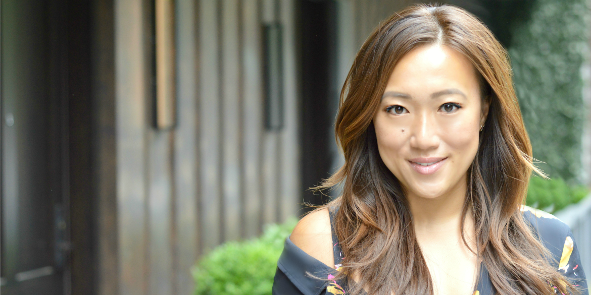 Innovative Investor Sutian Dong on the Next Wave of Female Talent in Tech