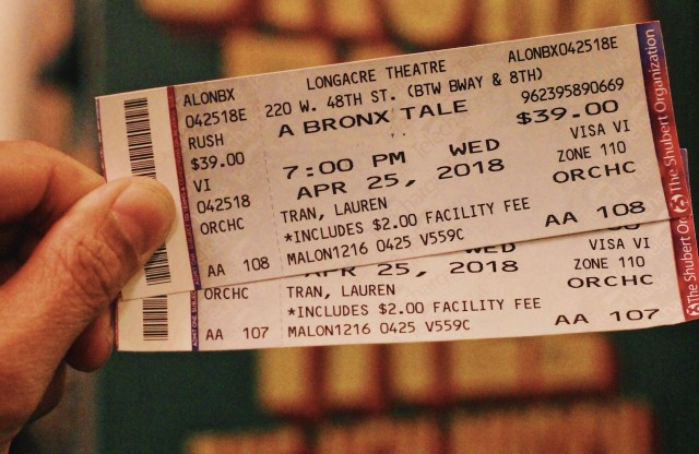 Rush Tickets: The Cheapest Broadway Tickets With The Best Seats