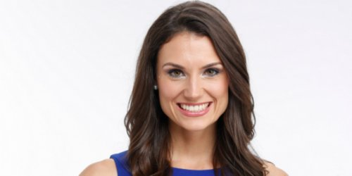 Krystal Ball Shares Her Advice for Women Leaders + Women in Politics