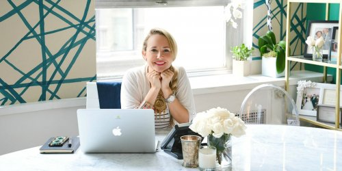 Become Financially Fearless with LearnVest Founder Alexa Von Tobel