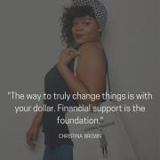 Fashion for Social Change