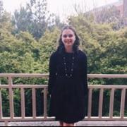 Caroline Taheri