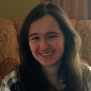 Haley Saffren