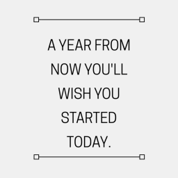 07.03 Start Today