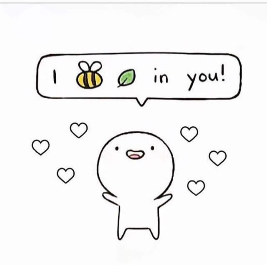bee leaf in you