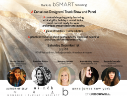 bSmart Conscious Trunk Show + Panel 12.1.18 no address.png